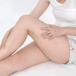 足の太さは浮腫みが原因!
